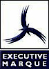 Executive Marque's Company logo