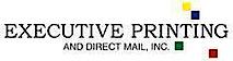 Exprint's Company logo