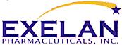 Exelan Pharmaceuticals's Company logo