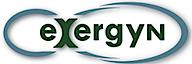 Exergyn's Company logo