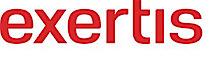 Exertis's Company logo