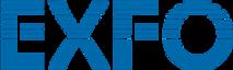 EXFO's Company logo