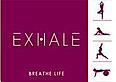 Exhaledubai's Company logo