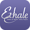 Exhale Hair & Body Boutique's Company logo