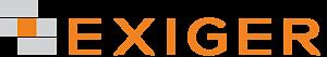 Exiger's Company logo