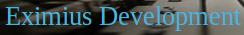 Eximius Development's Company logo