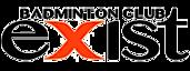 Exist Badminton Club's Company logo