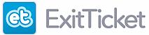 ExitTicket's Company logo