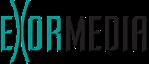Exormedia's Company logo