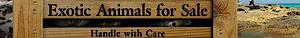 Exotic Animals's Company logo