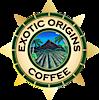Exotic Origins Coffee's Company logo