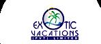 Exoticvacations's Company logo