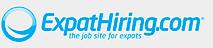 Expat Hiring's Company logo