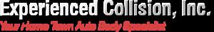 Experienced Collision's Company logo