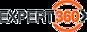 assistedIN's Competitor - Expert360 logo