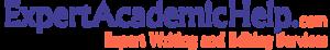 Expert Academic Help's Company logo