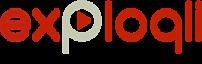 Exploqii's Company logo