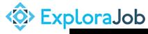 Explorajob's Company logo