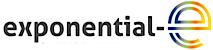 Exponential-e's Company logo