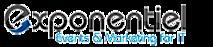 Exponentiel's Company logo