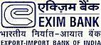 Export-Import Bank of India's Company logo