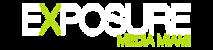 Exposure Media Miami's Company logo