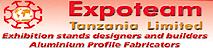 Expoteam Tanzania's Company logo