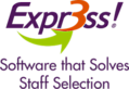 Expr3ss! - Better People Intelligence's Company logo