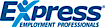 AtWork's Competitor - Express Employment Professionals logo