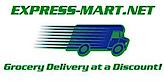 Express-mart's Company logo