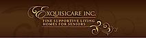 Exquisicare's Company logo