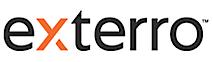 Exterro's Company logo