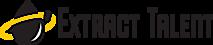 Extract Talent's Company logo
