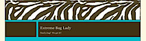 Extreme Bag Lady's Company logo