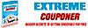 Couponvouchers's Competitor - Extreme Couponer logo