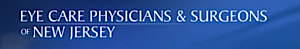 Eye Care Physicians & Surgeons Of New Jersey's Company logo