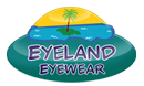 Eyeland Eyewear's Company logo