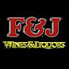 F & J Liquors's Company logo