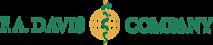 F.a. Davis Company's Company logo