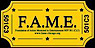 Studiomedia's Competitor - F.a.m.e (Foundation Of Artists Mentored In Entertainment) logo