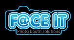 F@ce It Photo Booth's Company logo