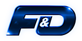 F&D Tool's Company logo