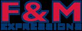 F&m Expressions   Heat Transfers's Company logo