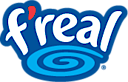 f'real foods's Company logo