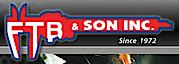 Ftbson's Company logo
