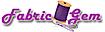 Grandma's Gardens Of San Jose's Competitor - Fabric Gem logo