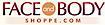 Nuatrasoft's Competitor - Face & Body Shoppe logo