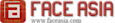 Blue Avenue Design's Competitor - Face Asia logo