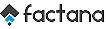 Factana's Company logo