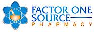 Factor One Source Pharmacy's Company logo